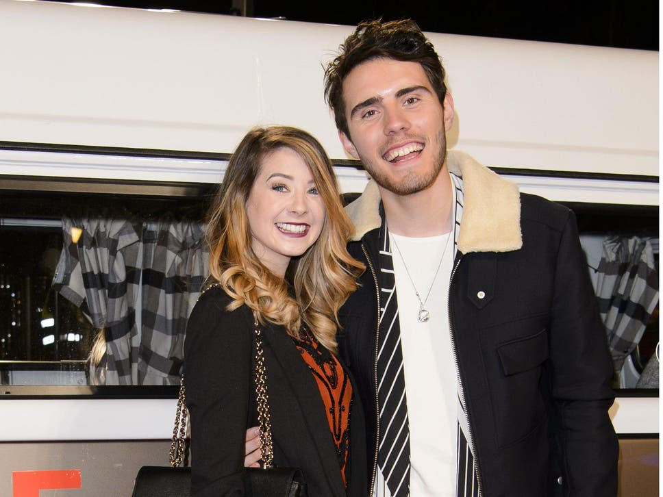Manager of youtubers zoella tanya burr and alfie deyes explains why manager of youtubers zoella tanya burr and alfie deyes explains why they are the new celebrities m4hsunfo