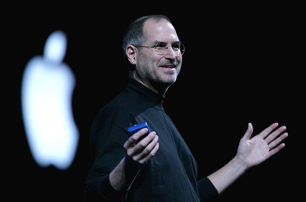 From Steve Jobs to Winston Churchill: 9 life lessons from history's most successful people