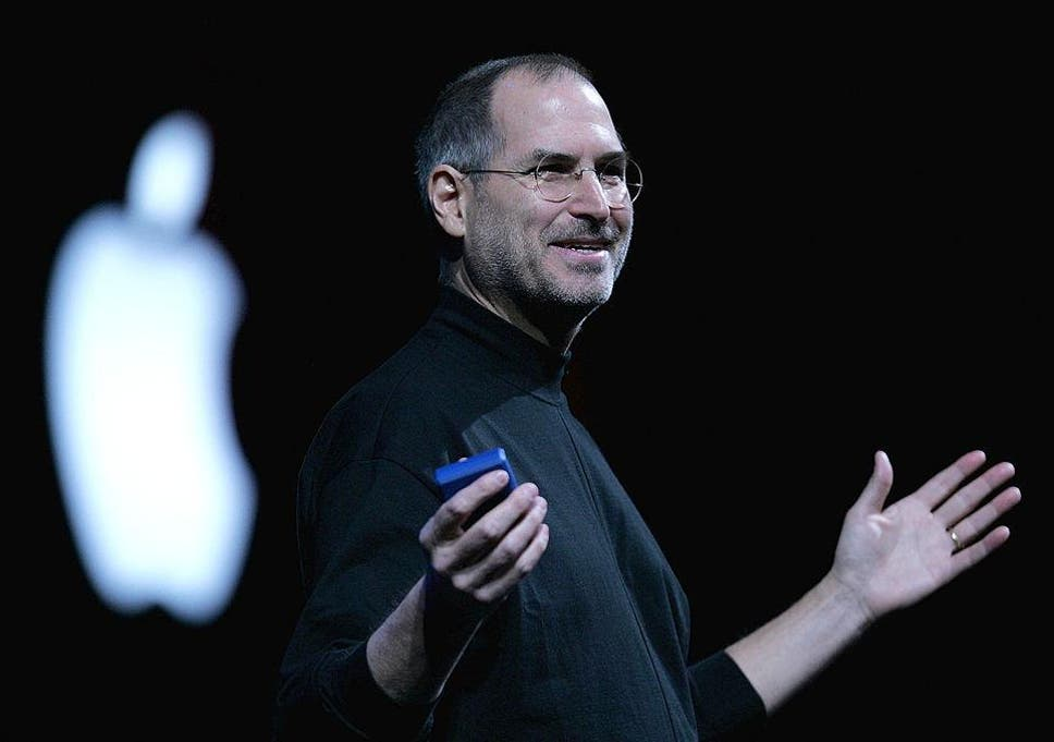 The Steve Jobs guide to manipulating people and getting what you