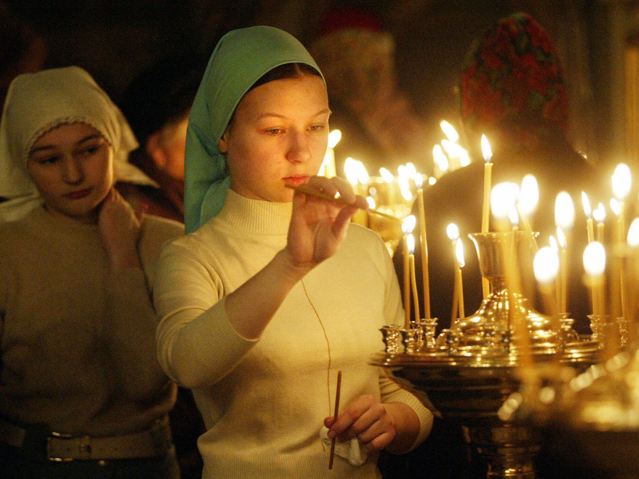 Orthodox Christmas: When does Russia celebrate it and why is