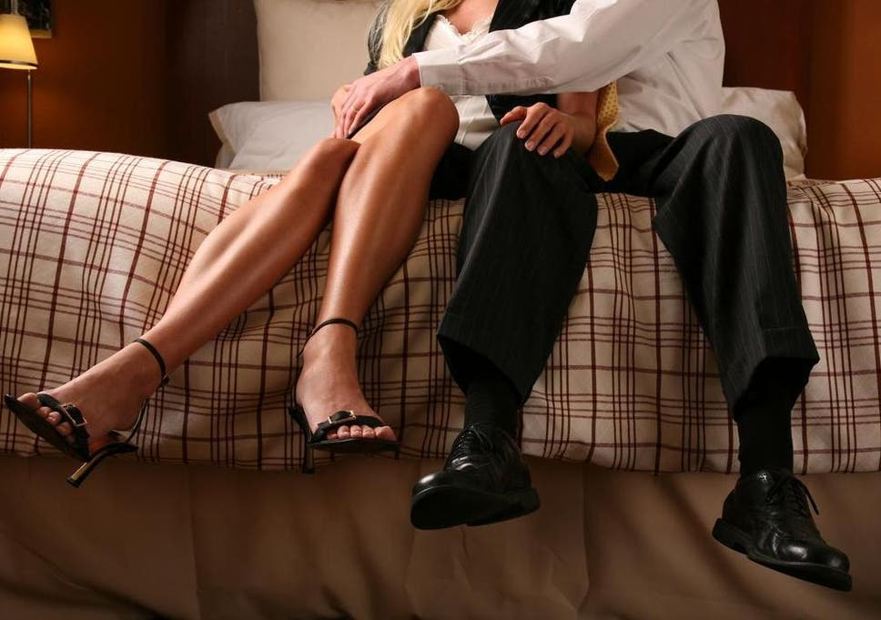 Is your partner cheating on you? A private investigator's