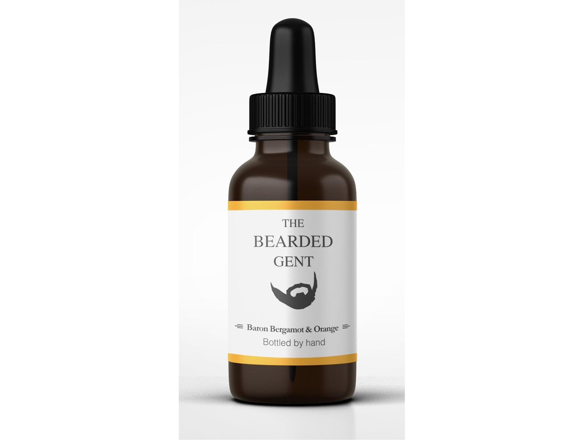 11 best beard oils   The Independent