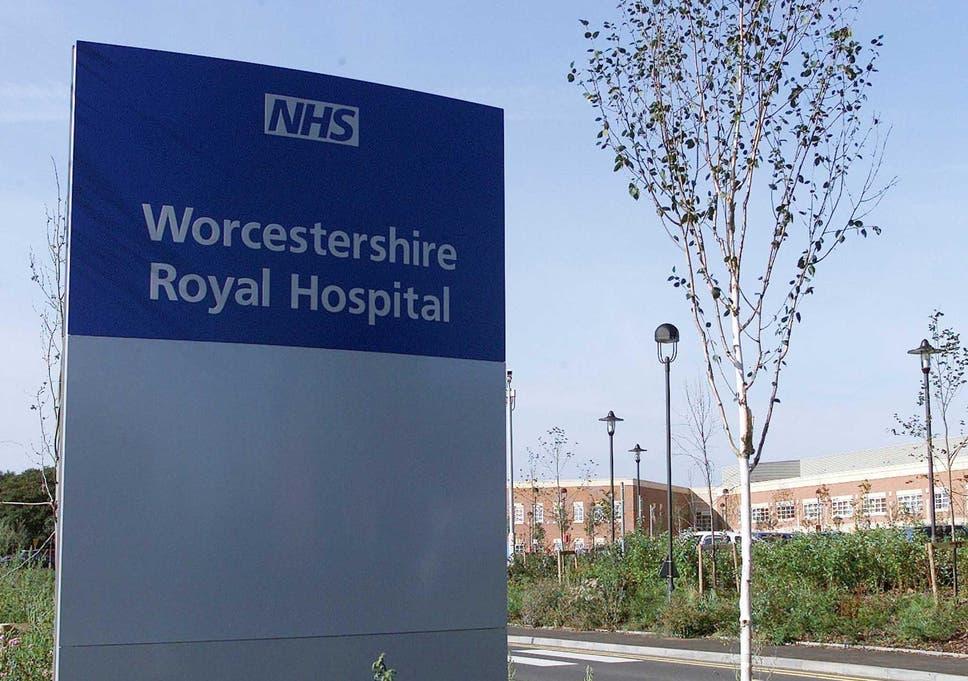 Two patients die on trolleys in same A&E in one week as NHS