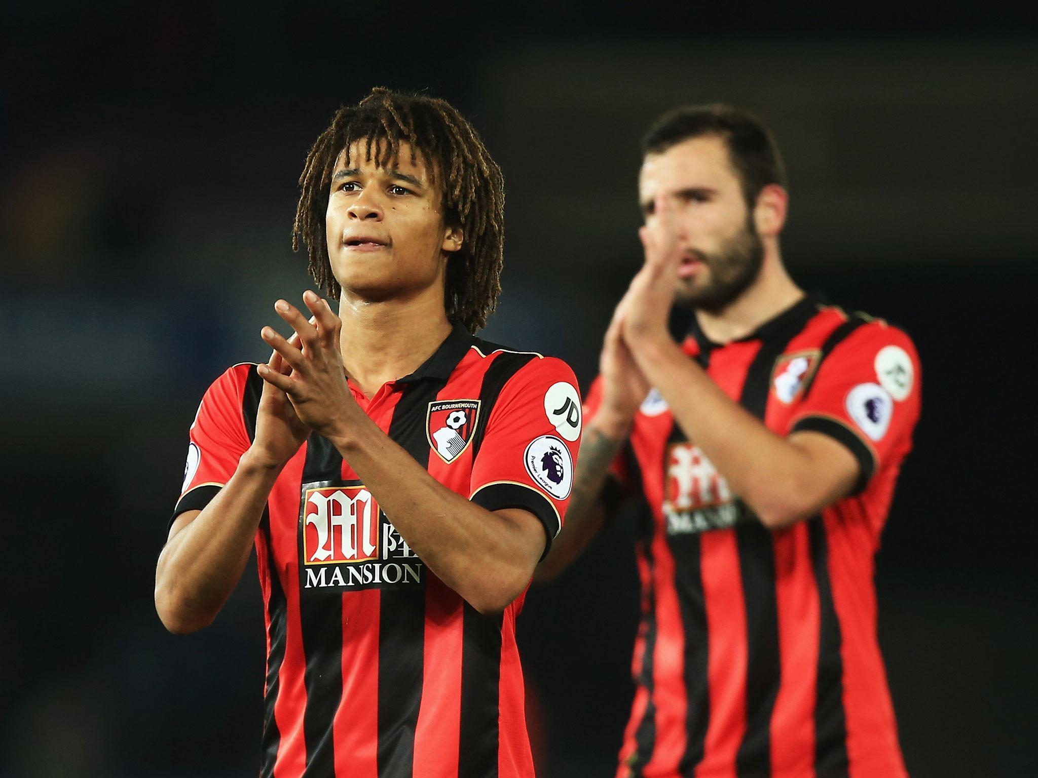 ake. chelsea news: antonio conte challenges nathan ake to stake first-team claim after loan recall | the independent