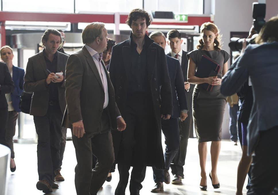 Sherlock season 4 episode 2 review: Benedict Cumberbatch's