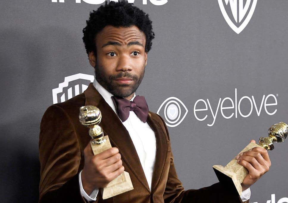 ee4028fb574 The Lion King  Donald Glover cast as Simba in Jon Favreau s remake ...