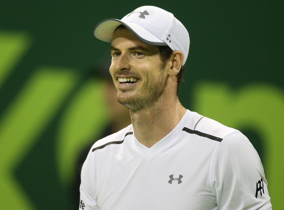 Murray is the overwhelming favourite in Australia now