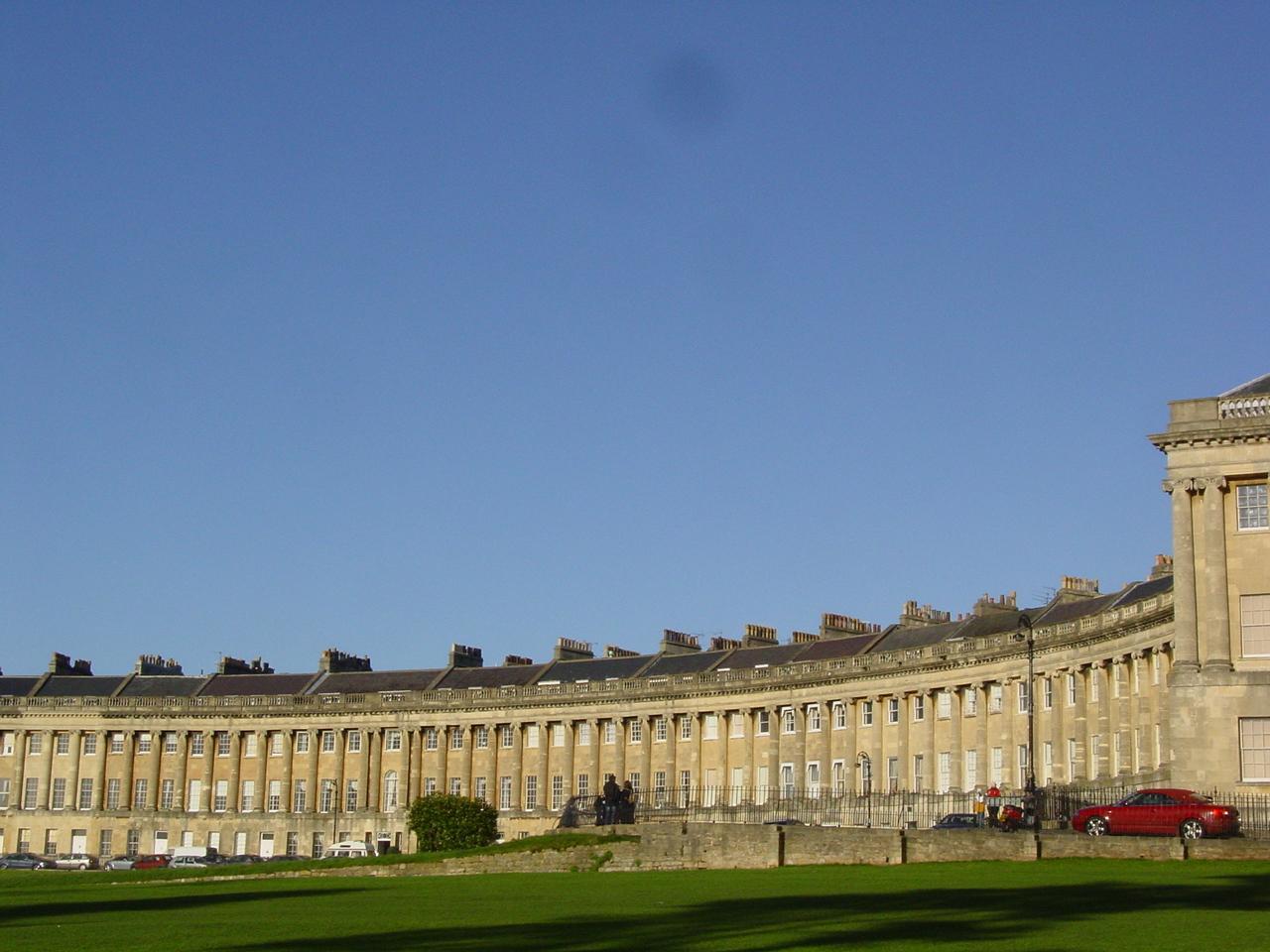 Bath: city of Roman origins, Georgian splendour… and Britain's first tourist tax?
