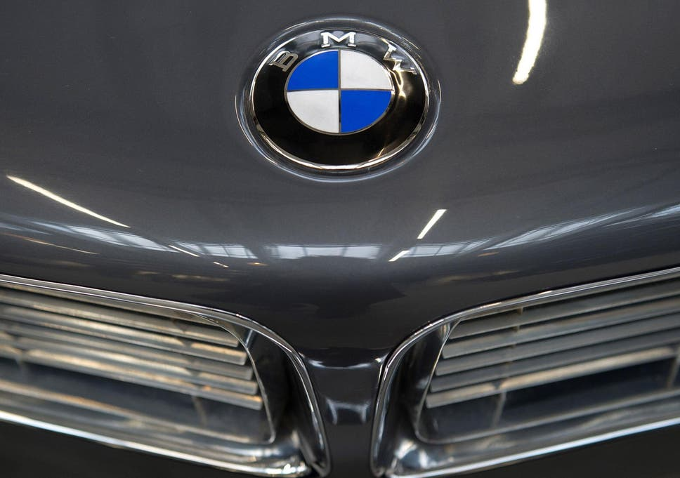 Bmw Daimler And Toyota Named As Most Climate Friendly Car
