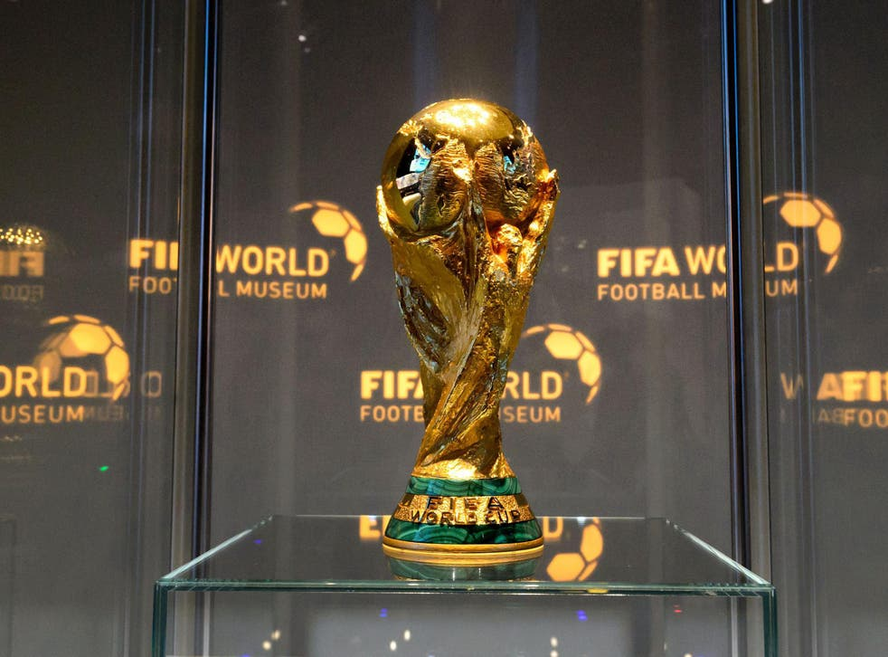 Around a quarter of the world's playing nations would feature if the change is approved
