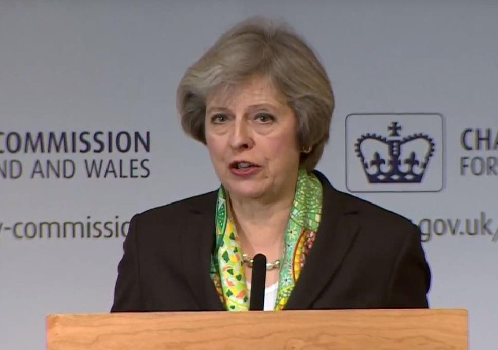 Theresa May's mental health speech isn't anything new