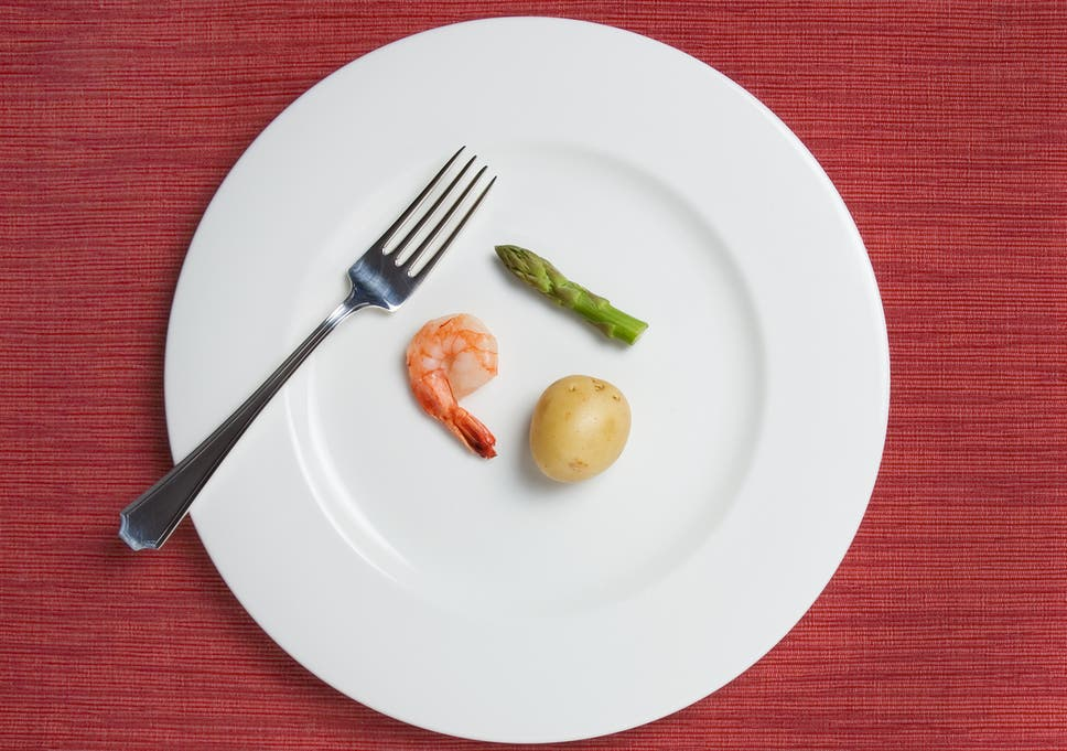 Fasting Mimicking The Scientific Newt Thats Making People Lose Half A Stone In Five Days