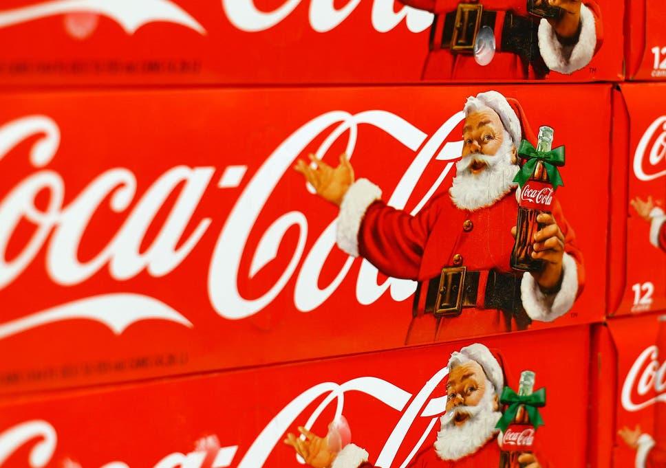 Coca Cola Christmas.Coca Cola S Christmas Lorry Tour Should Be Banned For False