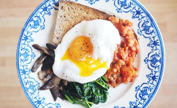 From Joe Wicks to Madeleine Shaw: 6 nutrition experts reveal what they actually eat for breakfast