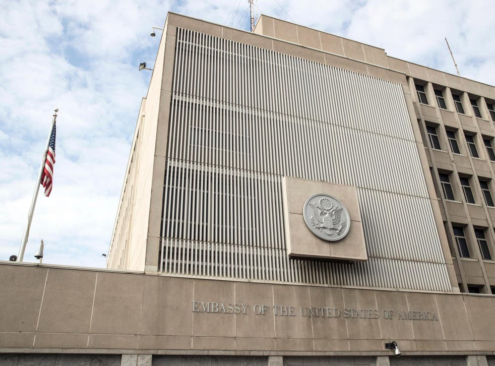 President-elect Donald Trump has vowed to move the US Embassy building in the Israeli coastal city of Tel Aviv to Jerusalem