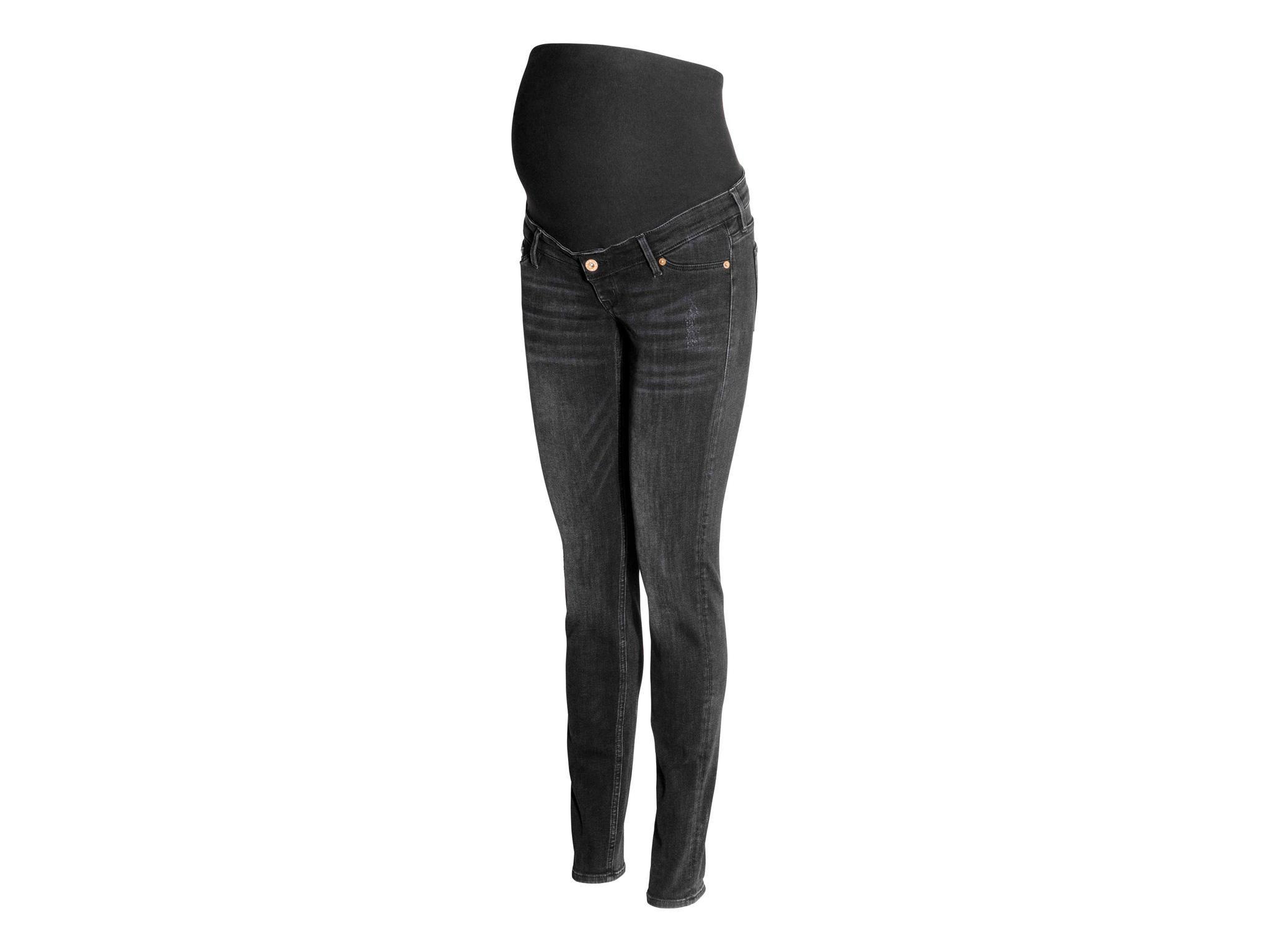 9d75cd26da133 White House Black Market Skinny Flare Jeans