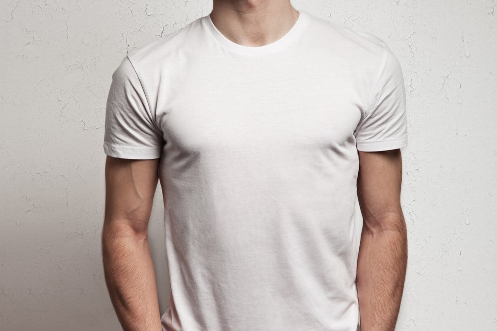 ad957a390f The most popular men s T-shirt on the internet costs just £6