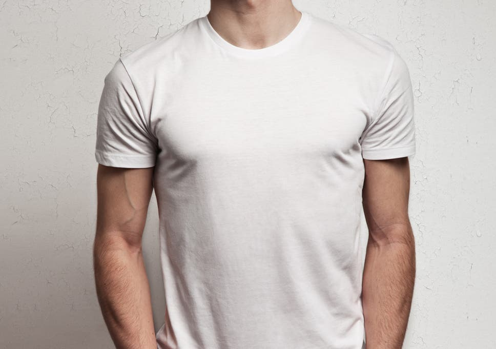 55eec0ae The most popular men's T-shirt on the internet costs just £6 | The ...