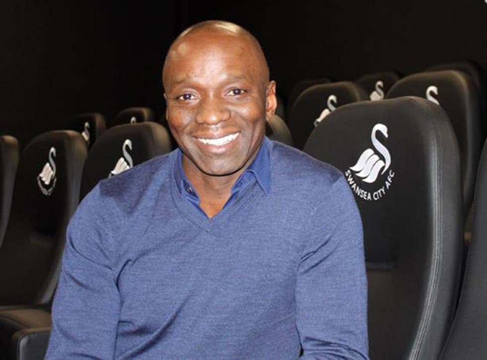 Makelele worked with Clement at Chelsea and PSG