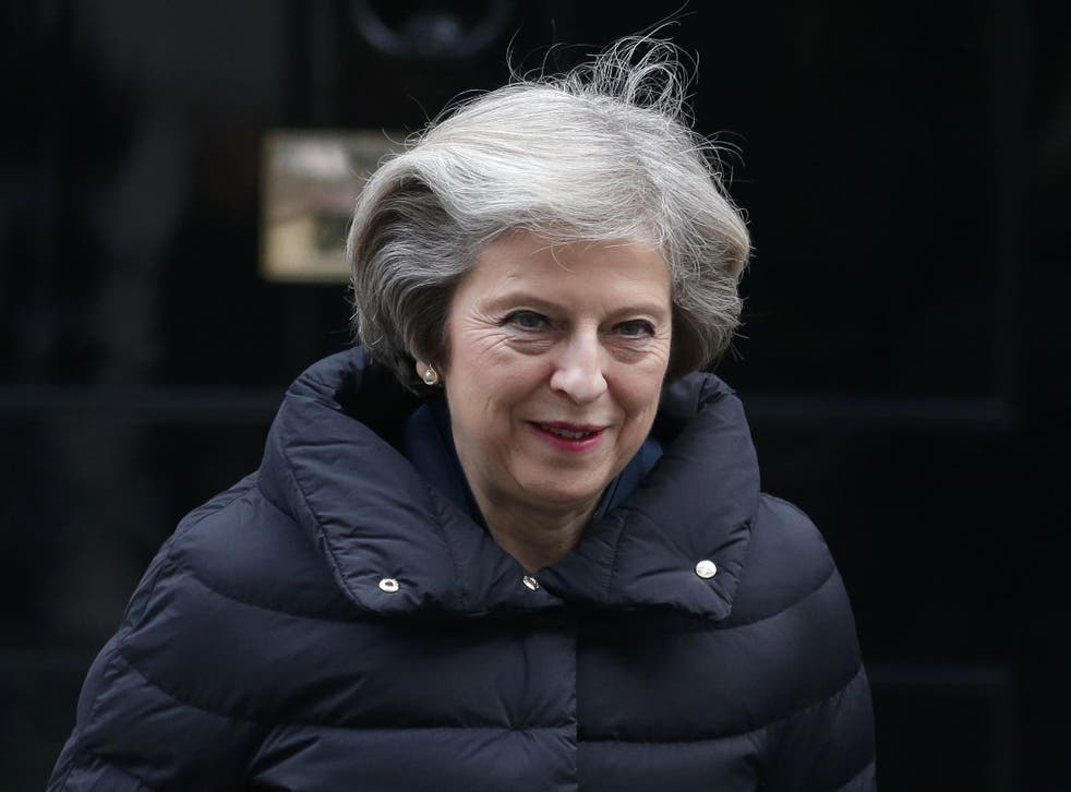 The Prime Minister is under pressure to state explicitly whether she wants Britain to remain in the single market