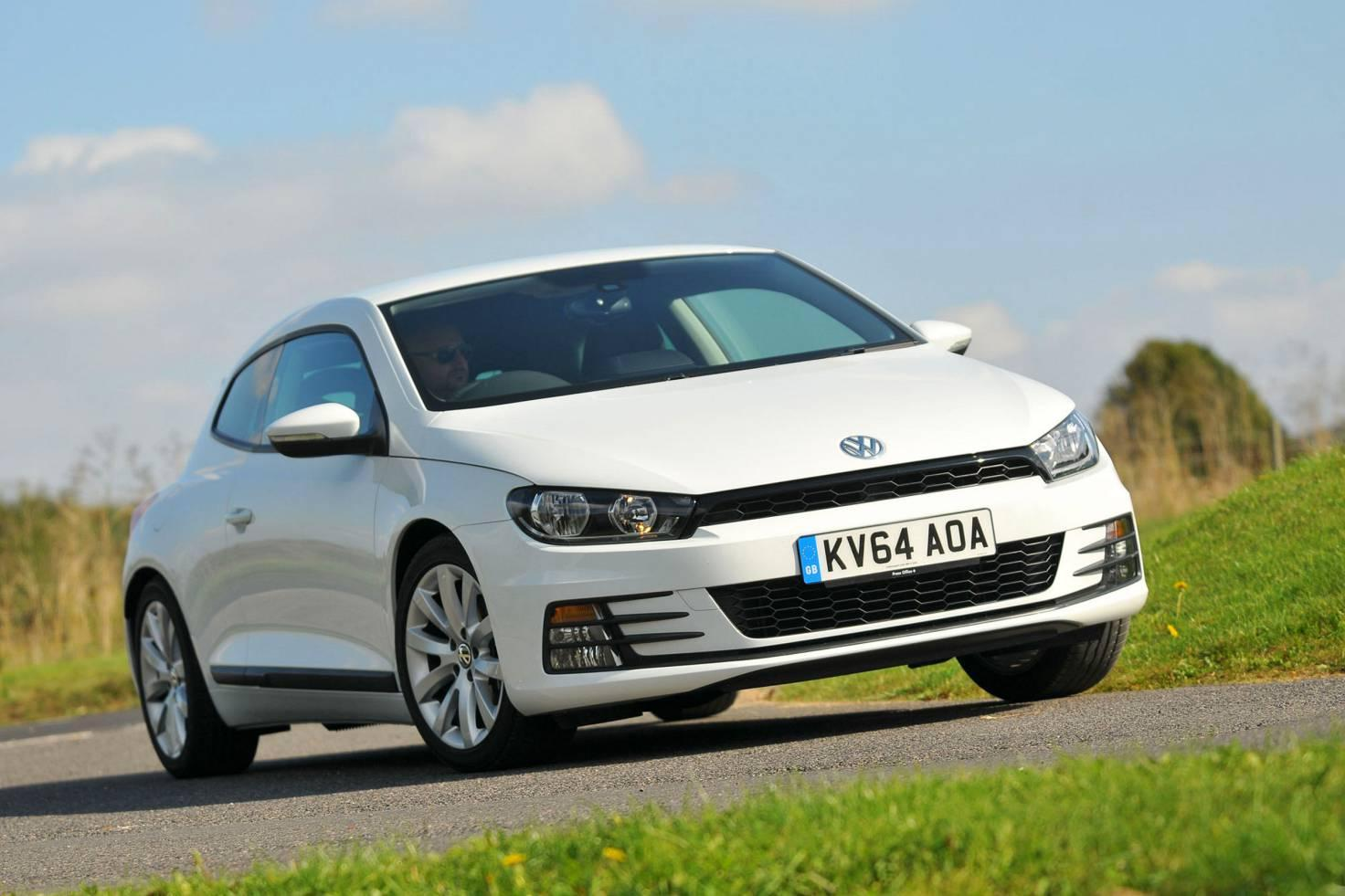 review volkswagen scirocco the independent. Black Bedroom Furniture Sets. Home Design Ideas