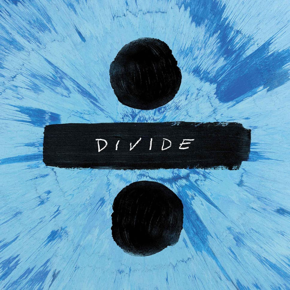 Ed sheeran divide album review singer songwriters third record click to follow the independent culture on ed sheerans third album malvernweather Choice Image