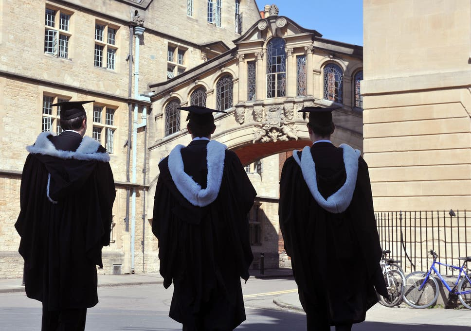 In defence of Faiz Siddiqui, the graduate suing Oxford