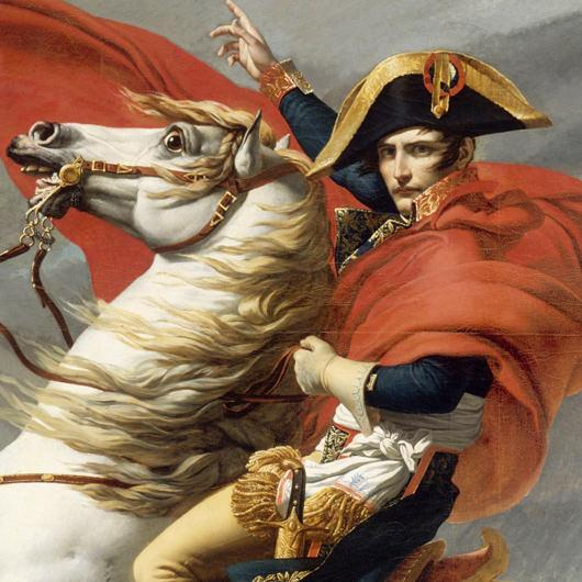 The Top 10: Nicknames for Generals