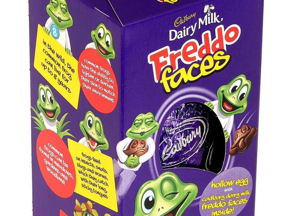 Dozens of Freddo fans took to Twitter on Friday to bemoan the reported price rise
