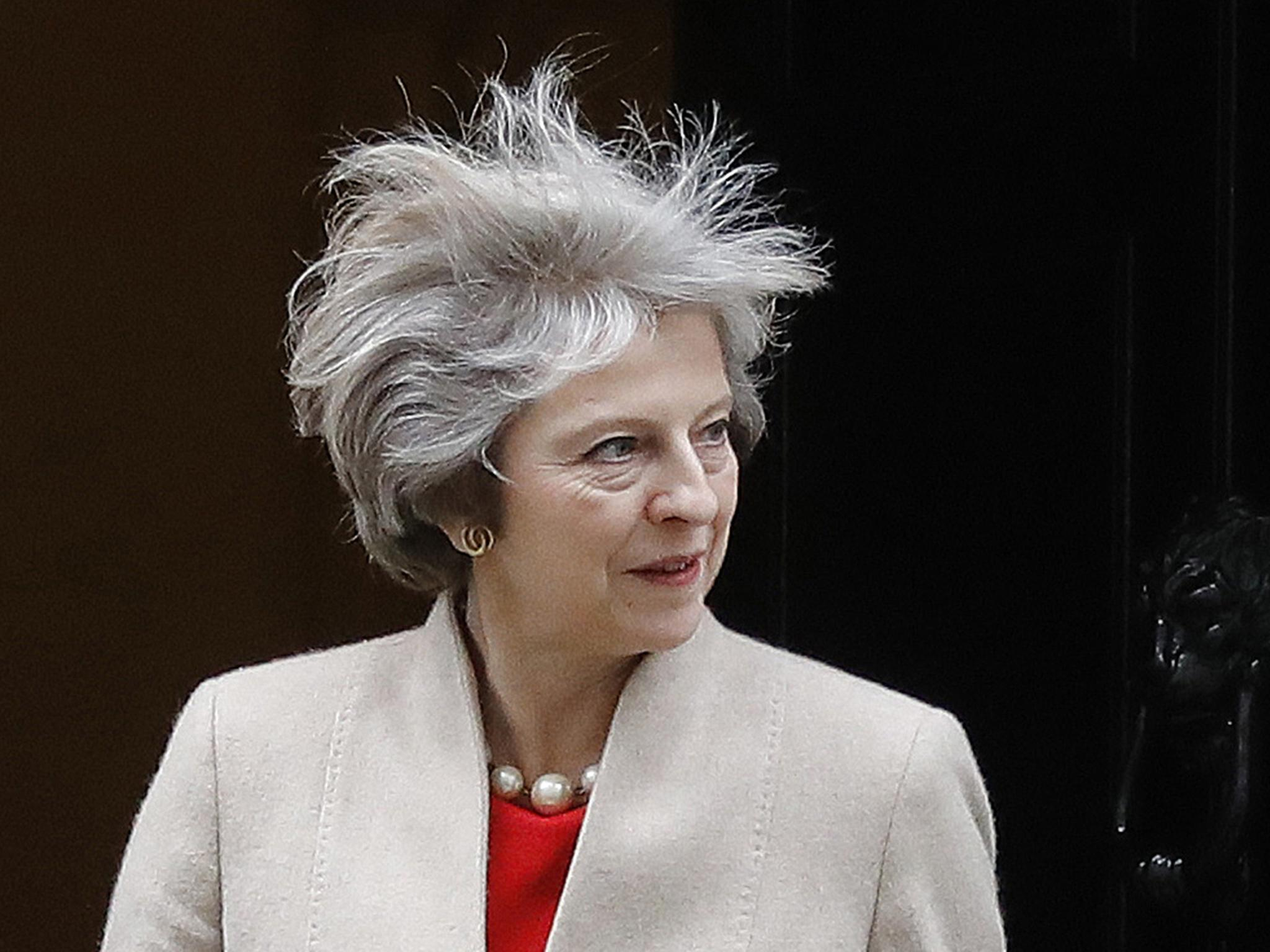 Brexit: Theresa May's Article 50 plans could be delayed by months due to Stormont crisis legal challenge