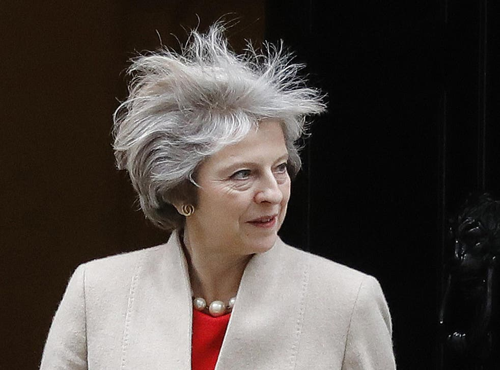 The Prime Minister may be unable to trigger Article 50 as she will be unable to get approval from Stormont