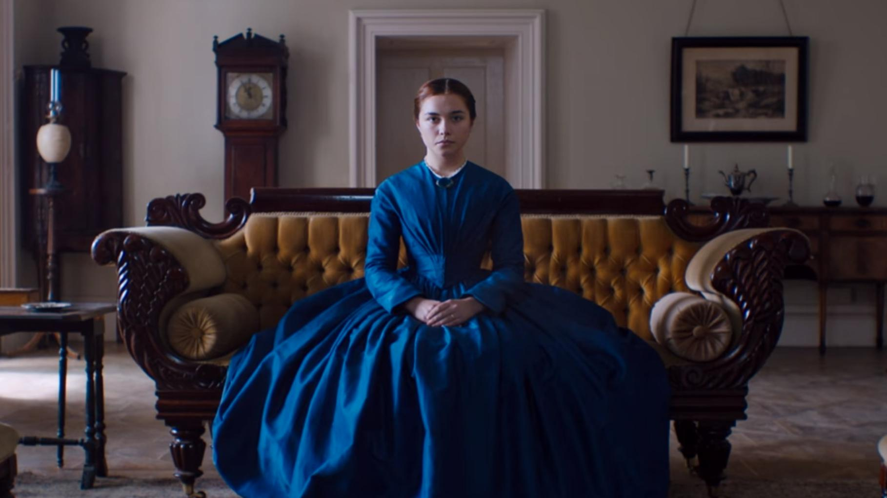 Image result for lady macbeth  film