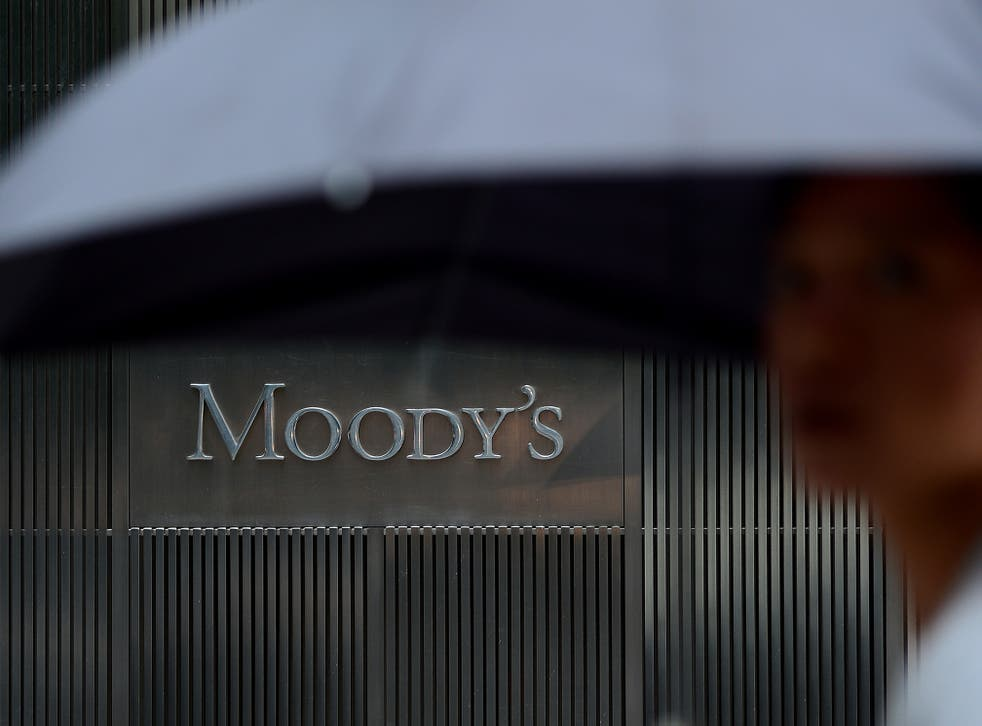 'Moody's used a more lenient ratings standard than it had itself published', said the US Department of Justice
