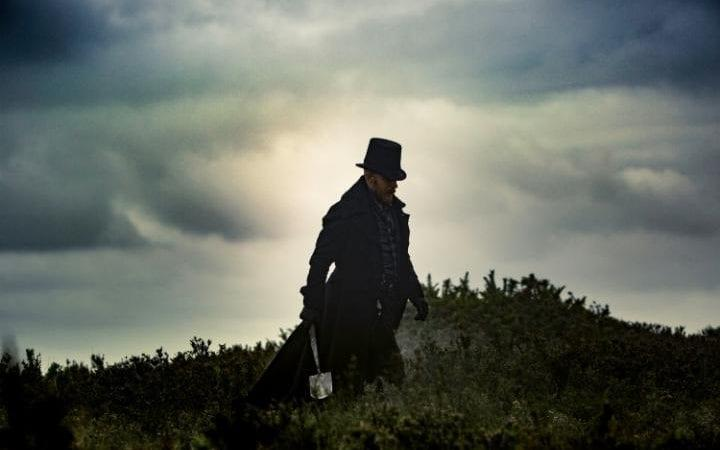 Taboo episode 2 review: Murder mystery holds together Tom Hardy's BBC drama   The Independentindependent_brand_ident_LOGOUntitled