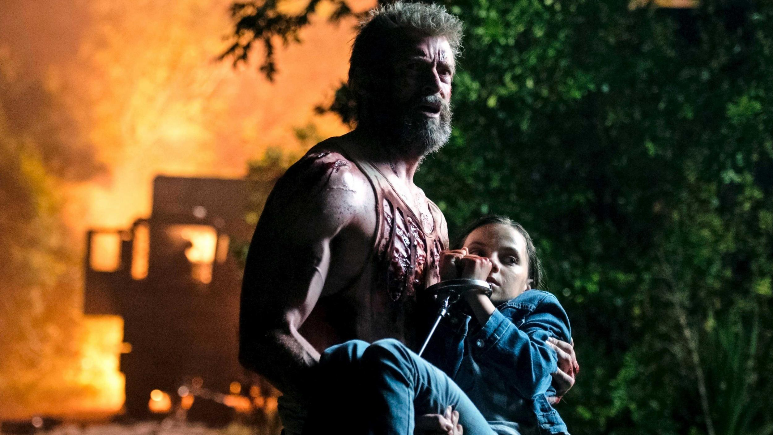 Logan, film review: 'Soul, grit and more heart than you'll find in ...