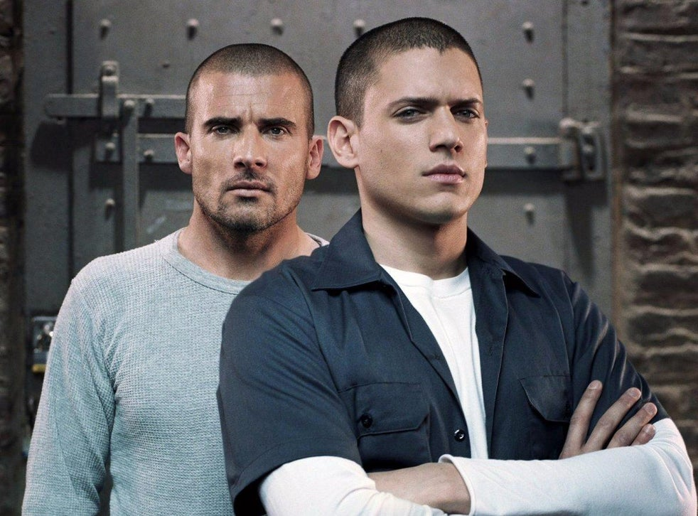 Prison Break Season 6 Is On The Way Says Dominic Purcell The Independent