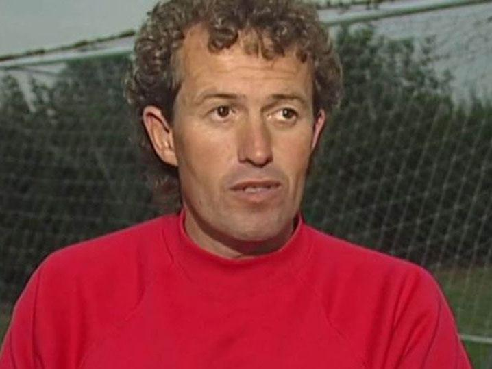 Barry Bennell: Former football coach denies eight child sex offences