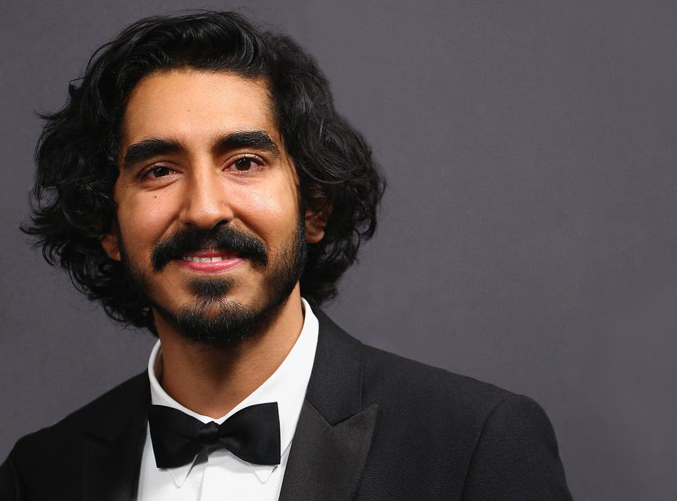 Actor Dev Patel rose to stardom in 'Slumdog Millionaire' and now stars in 'Lion'