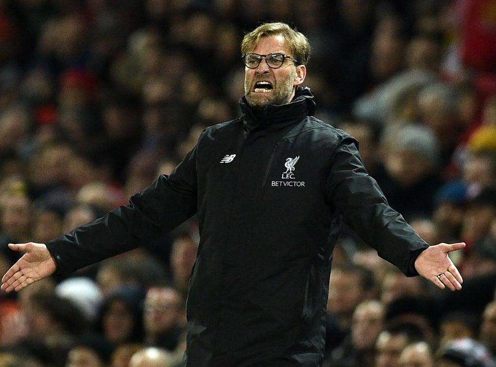 Liverpool Coach Reveals Jurgen Klopp S Methods And Says He Is 30 Tactics 70 Team Building The Independent The Independent