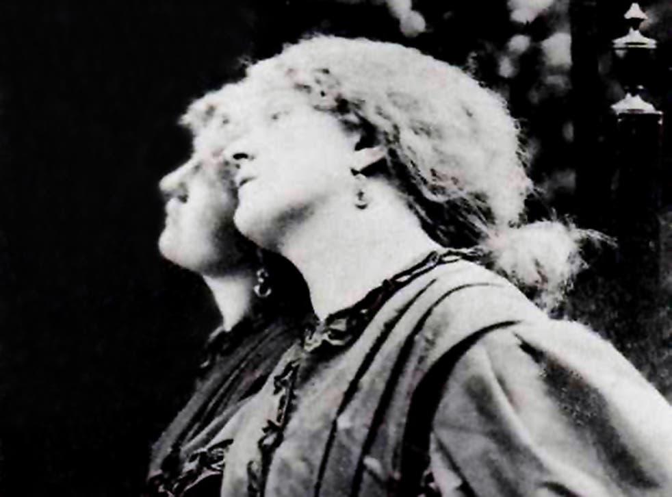 Fanny Cornforth Hughes