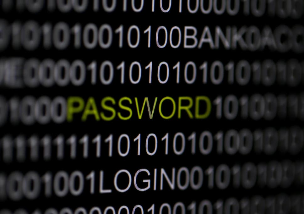 Street dating revealed password