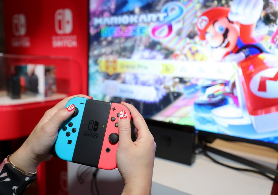 Nintendo Switch: Release date, price and features | The