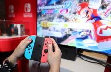 Nintendo vende más consolas Switch que nunca en medio del frenesí por los juegos por el PS5 y Xbox