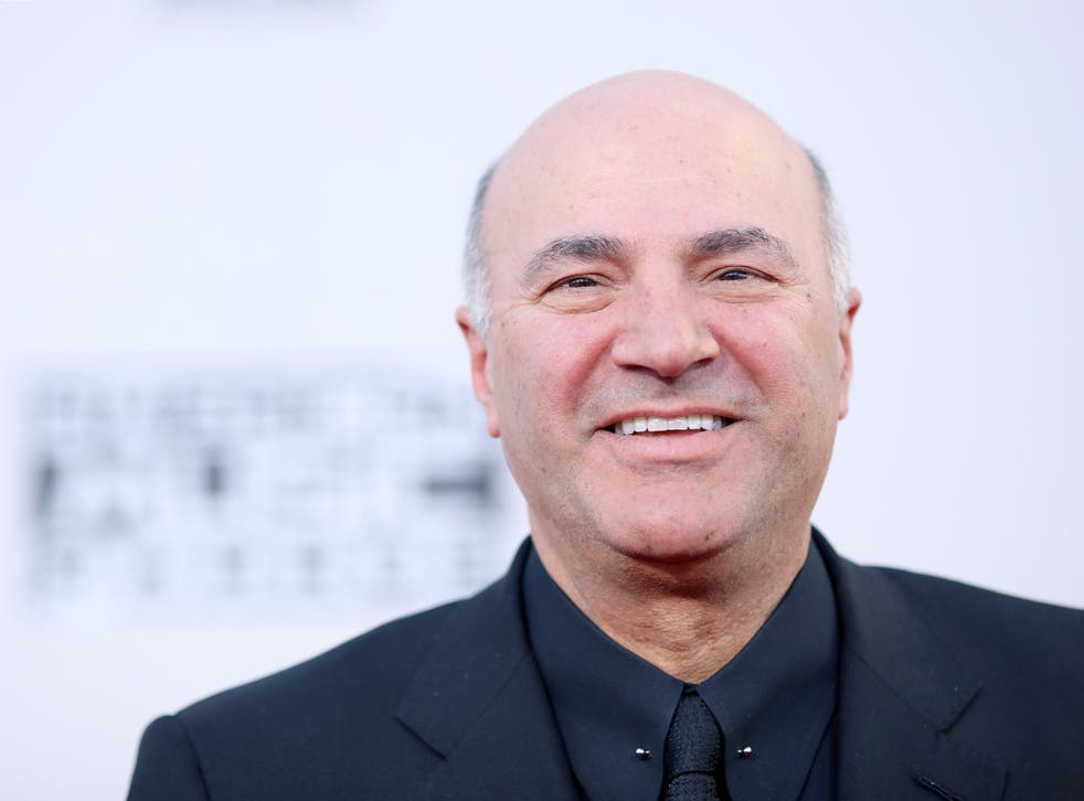 Kevin O'Leary has been an investor on reality television shows 'Dragons' Den' and 'Shark Tank'