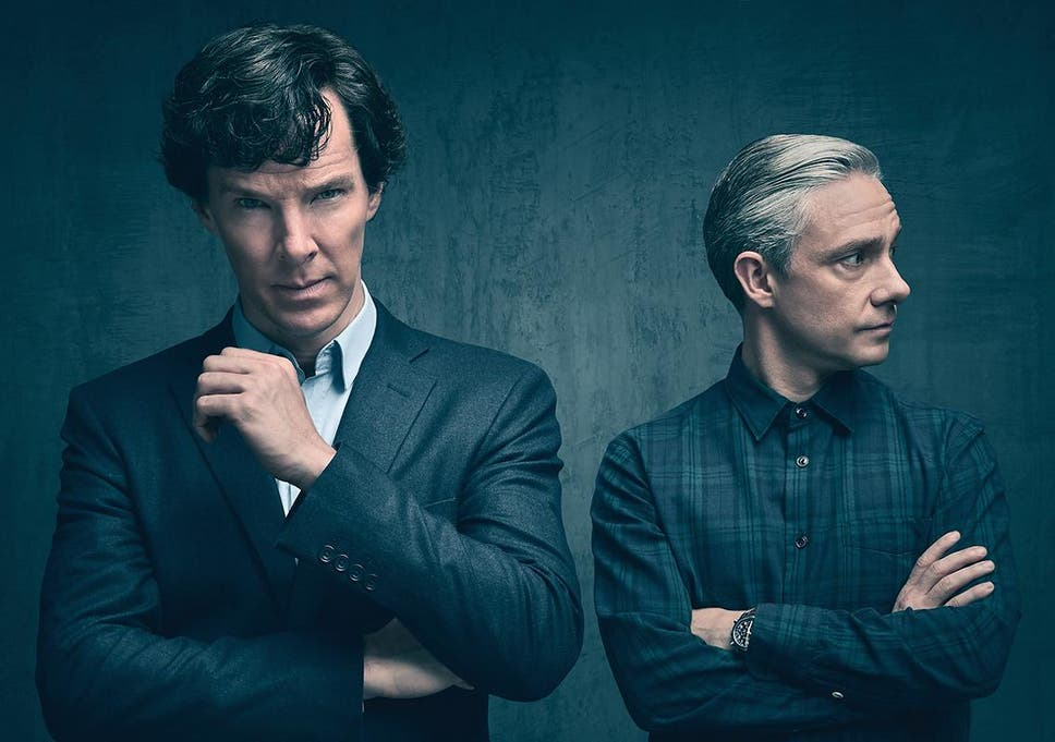 will busy hollywood schedules get in the way of sherlock returning - Watch Sherlock Christmas Special