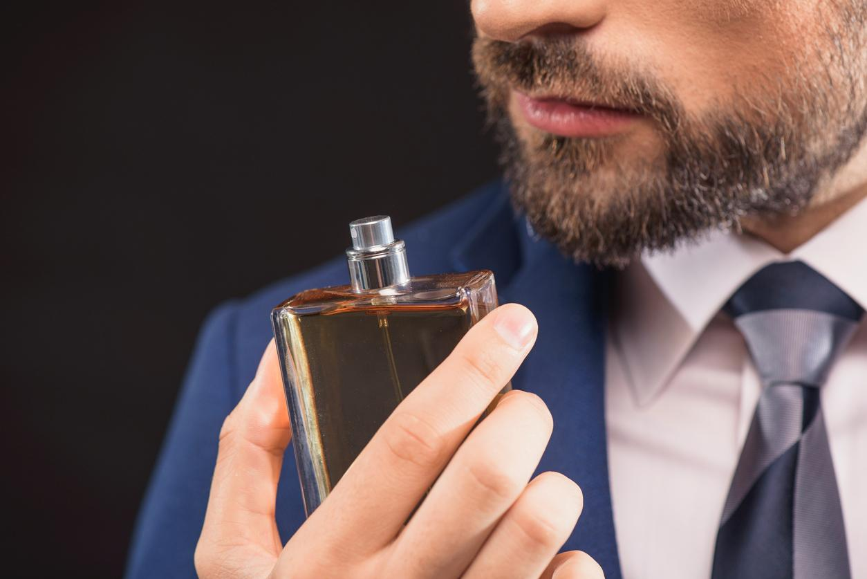All men really do smell the same - this is why