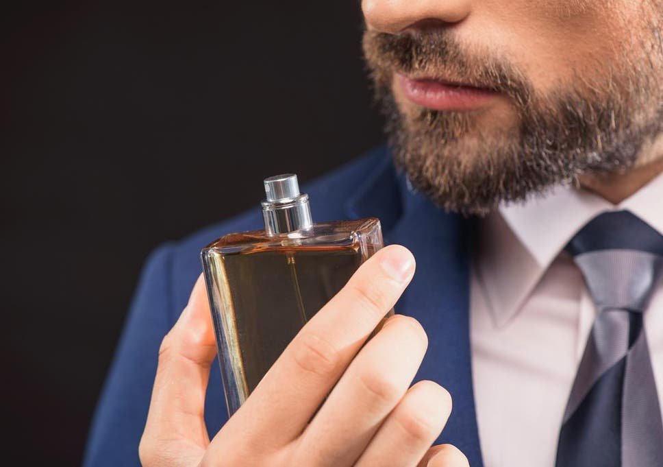 Why all men smell the same, according to master perfumer