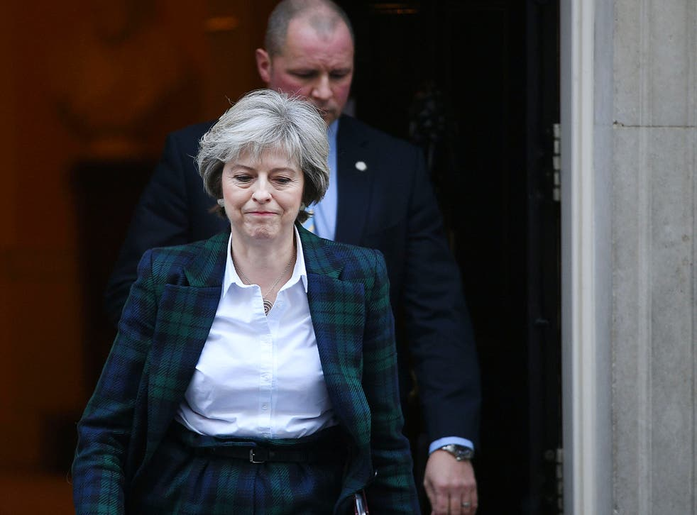 The Supreme Court is expected to rule that Theresa May must give Parliament a vote on triggering Article 50