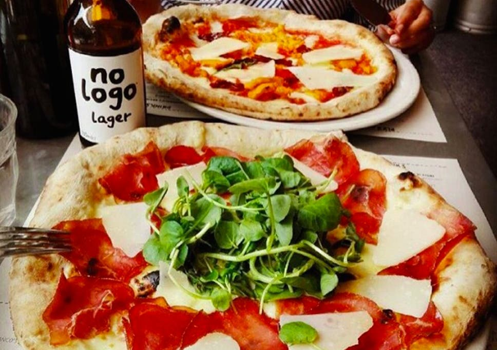 The 22 Best Pizza Places In London Ranked By Price The Independent
