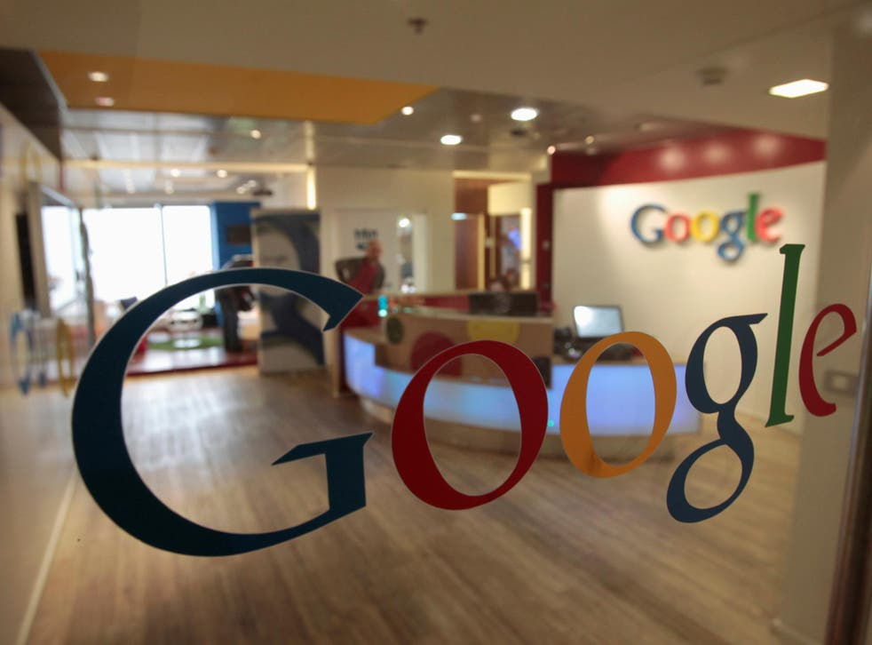 Google has pledged $2m (£1.6m) of its own money matched by $2m to be made up in donations from its employees
